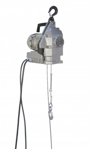 Minifor TR30, 110v 50HZ 5M/MIN Pendant Control
