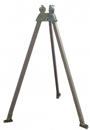 Tracpode Confined Space Tripod
