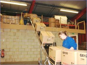 Tool & Plant Sales UK