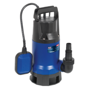 217L/min Automatic Submersible Dirty Water Pump 230V