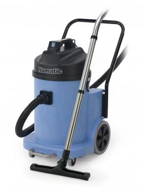 Numatic WVD900-2 Wet/Dry Vacuum Blue/Black