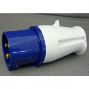 16Amp 230v  BS4343 Plug