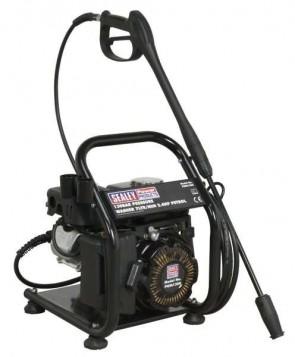 Pressure Washer 150bar 360L/hr 4hp Petrol