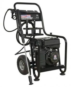 Pressure Washer 220bar 540L/hr 6.5hp Petrol