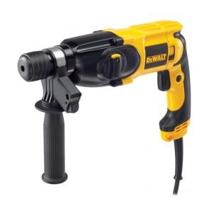 Dewalt D25033K 22mm SDS+ 3 Mode Hammer 2kg 240V