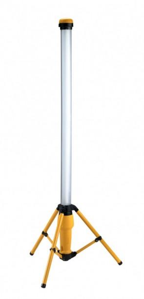 12 E712600 Eco Uplight 4Ft 36W Light & Tripod 110V