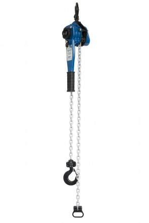 250kg bravo Lever Hoist with 3m Corolim Chain