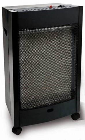 Elite Catalytic Cabinet Gas Heater CABCATI