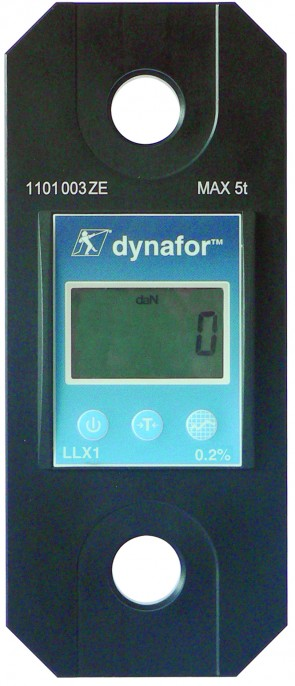 Dynafor LLX1 12.5T