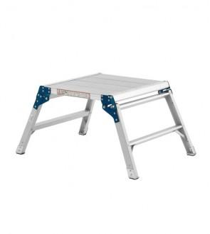 Aluminium Hop-Up Work Platform