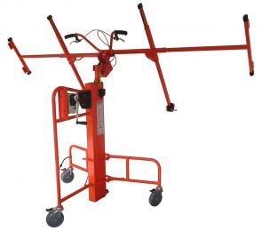Levpano COMBI Pro Plasterboard Lifter - Horizontal, Vertical & Angle Panels