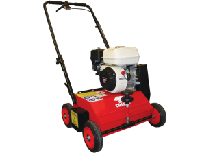 CAMON LS14 LAWN SCARIFIER FIXED BLADE (COLLECTOR BAG NOT INCLUDED)              Important notice: this item is built to order. Once an order has been placed, it cannot be cancelled. It takes about 12 weeks for this product to be built by the manufacturer.