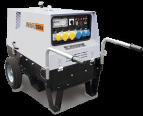 MG 10000 SSK Diesel Generator
