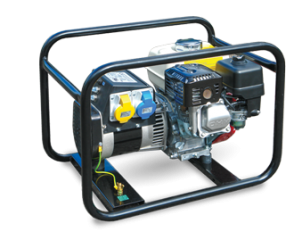 MG 3000 Petrol Generator