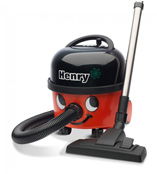 Henry A1 Bagged Cylinder Vacuum Cleaner